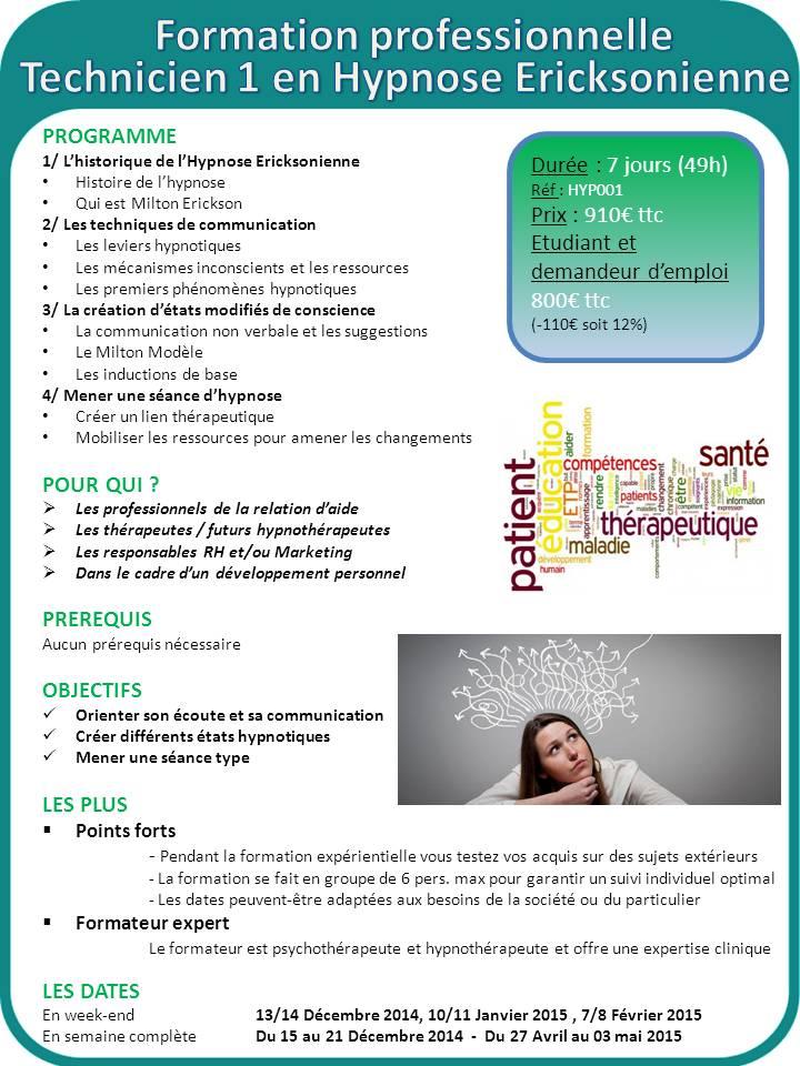 Programme tech 1