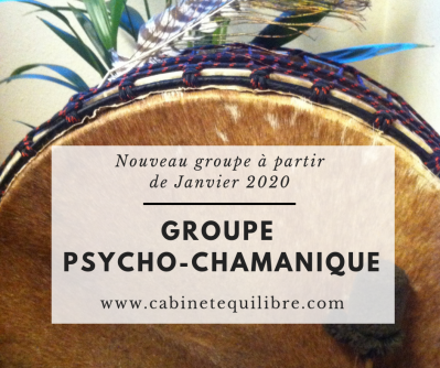 Psycho chamanisme soiree 2021
